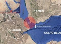 Arabia Saudita dice frustró ataque hutí contra barco en Mar Rojo; grupo aliado de Irán lo niega