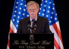 John Bolton asistirá a reunión en Lima sobre Venezuela