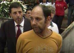 Exguerrillero extraditado llega a Chile desde Brasil