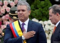 Caen nueve guerrilleros de las FARC en enfrentamiento con ejército colombiano