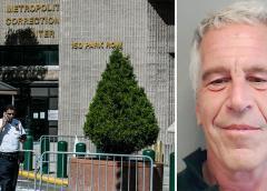 Oficina Federal de Prisiones investiga suicidio de Epstein tras irregularidades en la custodia