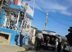El régimen asalta la sede de la UNPACU y detiene a José Daniel Ferrer y otros activistas