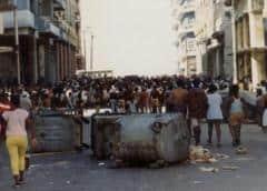 El Maleconazo habría sido la peor pesadilla de un error de cálculo de Fidel Castro
