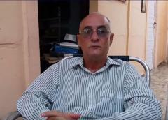 """""""Una vergüenza"""", declara periodista al ser condenado en Cuba"""