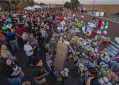 La madre del asesino de El Paso alertó a la Policía semanas antes del tiroteo