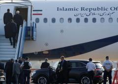 Macron fuerza el diálogo con Irán en el G7 con la visita sorpresa del ministro de Exteriores