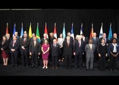 """Grupo de Lima y EE.UU. celebran """"Conferencia Internacional por la Democracia en Venezuela"""""""