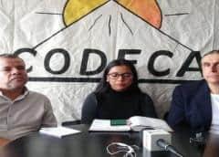 Guatemala: campesinos toman las calles contra elecciones