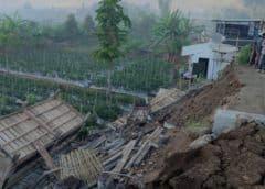 Alerta de tsunami por un fuerte sismo en el sudoeste de Indonesia