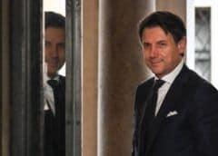 Conte volverá a intentar formar gobierno en Italia
