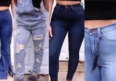 Empleadas de fábricas de jeans denuncian violencia sexual