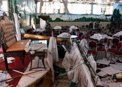 Estado Islámico asume autoría de sangriento atentado en Kabul