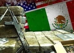 México: Nueva guerra antidroga parece peor que la anterior
