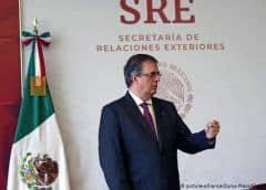 """México planea demandar por """"terrorismo"""" al autor de la matanza en Texas"""