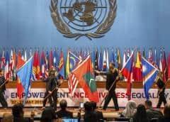 La ONU urge a Asia a abandonar el carbón para combatir la crisis clímática