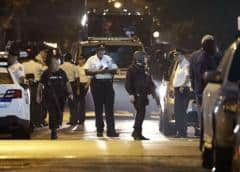 Filadelfia: Policía arresta a hombre armado que hirió a seis agentes