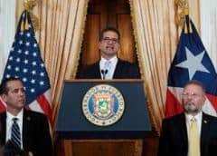El Tribunal Supremo establece que la Ley 7 no justifica la juramentación de Pedro Pierluisi como gobernador