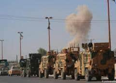Rusia declara un alto el fuego unilateral en Idlib