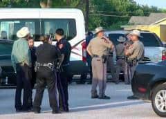 ÚLTIMA HORA: varios heridos en tiroteo con dos atacantes al oeste de Texas