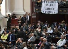 Venezuela: AN rechazó «cooperación militar» entre Rusia y el régimen