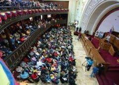Maduro busca comicios adelantados para cerrarle el cerco a la Asamblea Nacional
