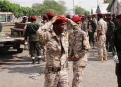 Varios ataques dejan 51 muertos en Aden, Yemen