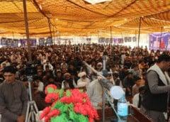 Afganos votarán en un ambiente de violencia y corrupción