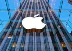 Apple se defiende de decisión europea de devolver 13.000 millones de euros a Irlanda