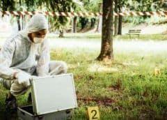 """La investigación que comprobó que los cadáveres """"se mueven"""" más de un año después de la muerte"""