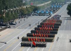 China celebra 70 años de la República Popular