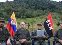 Colombia: nuevas denuncias contra Maduro