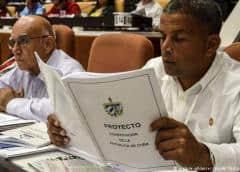 Cuba tendrá un presidente con nuevas funciones y un vice