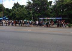 Cuba ya no puede chulearse a Venezuela porque ya no se produce petróleo