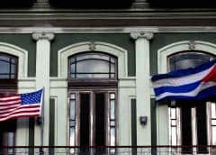 Sube tensión entre Cuba y EE.UU. tras expulsión de diplomáticos de la ONU