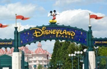 Disney anuncia alimentos veganos en sus parques en EEUU