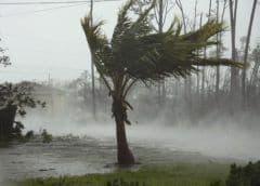 El huracán Dorian se cobra sus primeras víctimas en las Bahamas