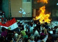 Detenido un destacado activista egipcio, según su familia