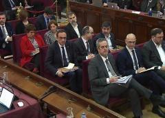 Sánchez asegura que el conflicto en Cataluña puede «recrudecerse» como consecuencia de la sentencia del procés