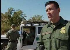 Tiroteo fronterizo mata a hombre, hiere a agente de EEUU