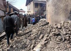 Miles de personas han sido detenidas en la Cachemira India, según datos oficiales
