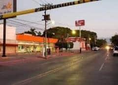 Cinco muertos en estación de buses al sur de Ciudad México