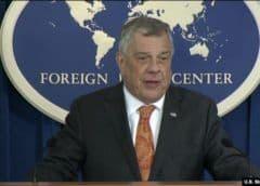 Diplomacia de EE.UU. hacia Latinoamérica tiene una nueva cara