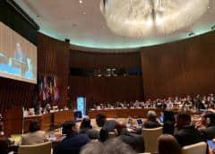 Estados Unidos niega visa al ministro de Salud Pública de Cuba y su delegación