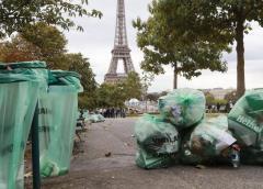 ¿Se ha convertido París en la capital de la suciedad de Europa?