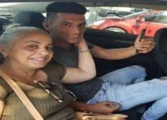 De polizón a hombre libre: sale de Krome cubano que escapó a Miami escondido en un avión