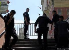 Rusia: allanan varias oficinas de cercanos a Alexei Navalni