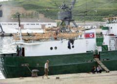 """Rusia se confronta a la """"llegada masiva"""" de pescadores norcoreanos"""