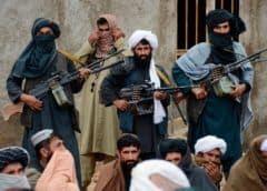 Talibanes visitan Rusia luego de quiebre en negociaciones con Estados Unidos