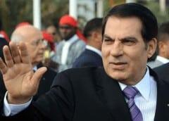 Muere Ben Alí, el expresidente tunecino derrocado en el inicio de la primavera árabe