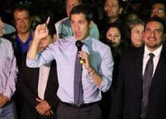 Guaidó: liberación de Zambrano es producto de la presión ciudadana